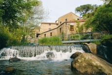 Le Moulin à Papier