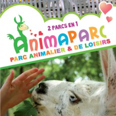 Animaparc : parc animalier & d'attraction