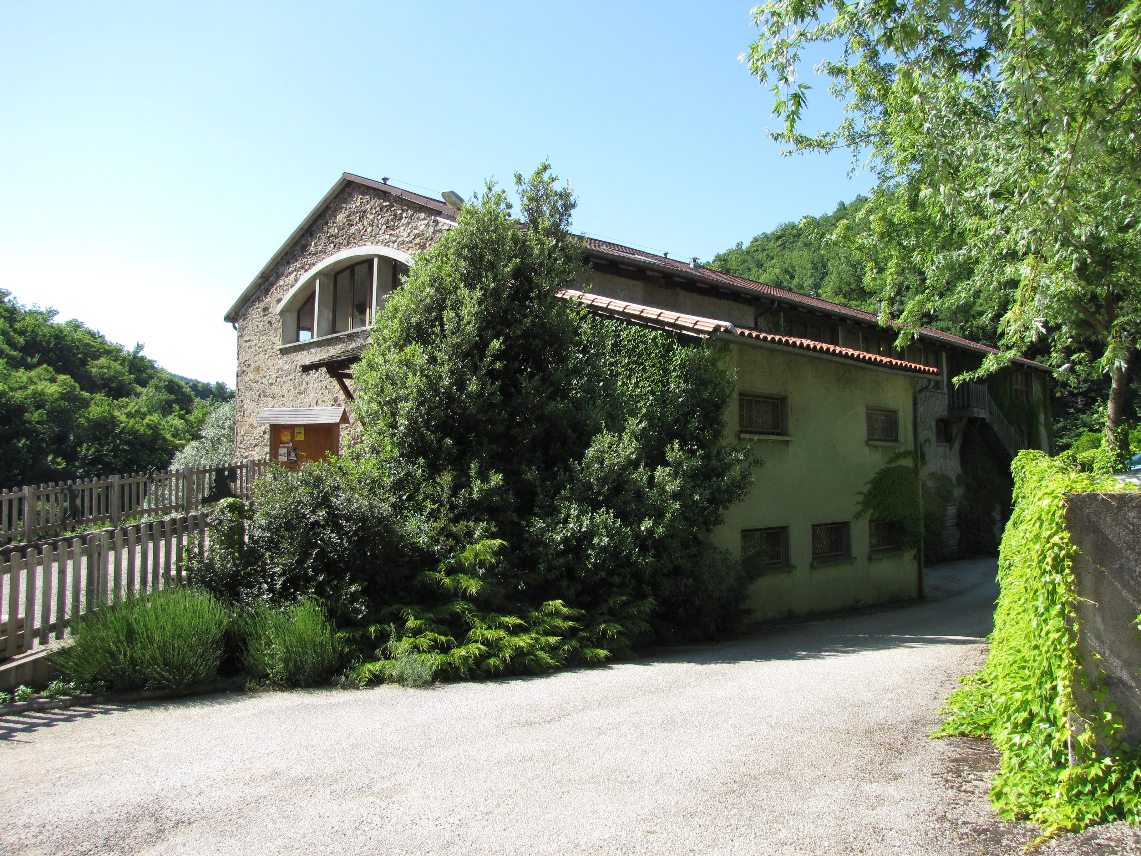 maison du bois et du jouet tourisme patrimoine pays occitan