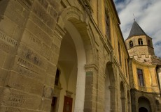 Abbaye/Musée Dom Robert