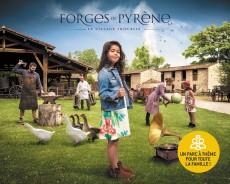Forges de Pyrène