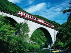 Train du Pays Cathare et du Fenouillèdes